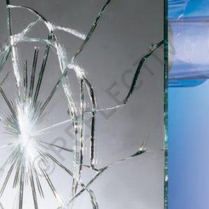ajoutez une protection supplémentaire à vos miroir sans tain